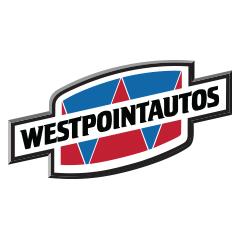 Westpoint Logo Reds