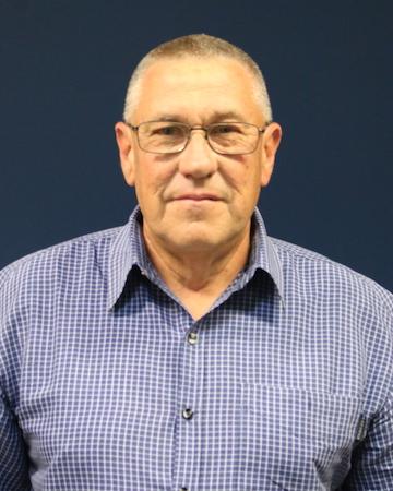 Peter Johnson President ACT&SNSWRU