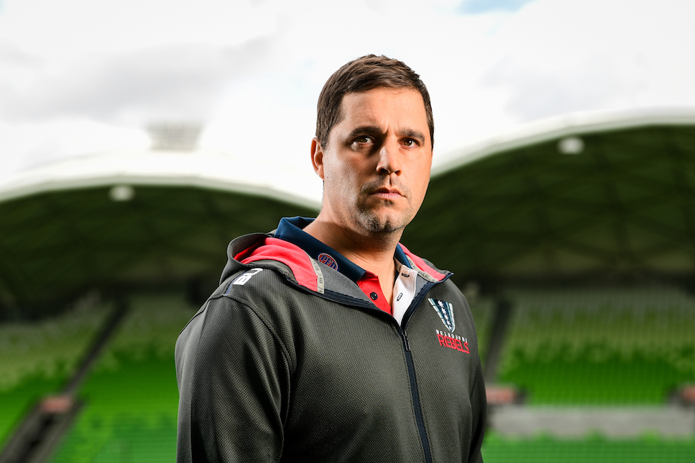 From under-9 Cs to a Super Rugby showdown: The remarkable coaching journey  of Dave Wessels | Latest Rugby News | RUGBY.com.au