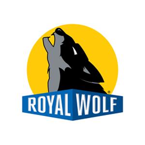 Royal Wolf Logo