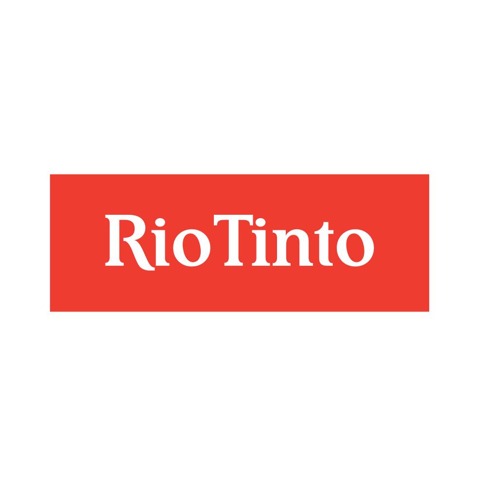 Rio Tinto Logo Reds