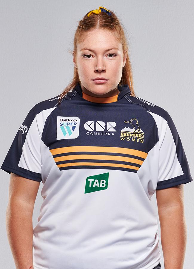 Grace Kemp
