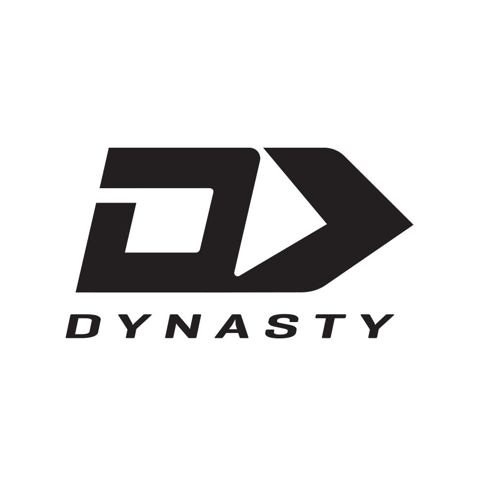 Dynasty Logo Reds