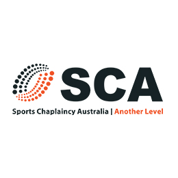Sports Chaplaincy Australia Logo