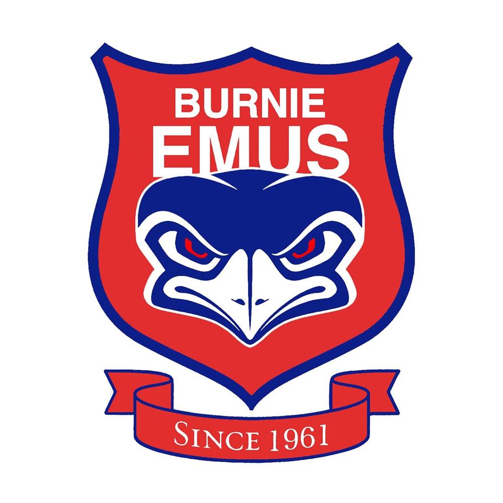 Burnie Emus Logo