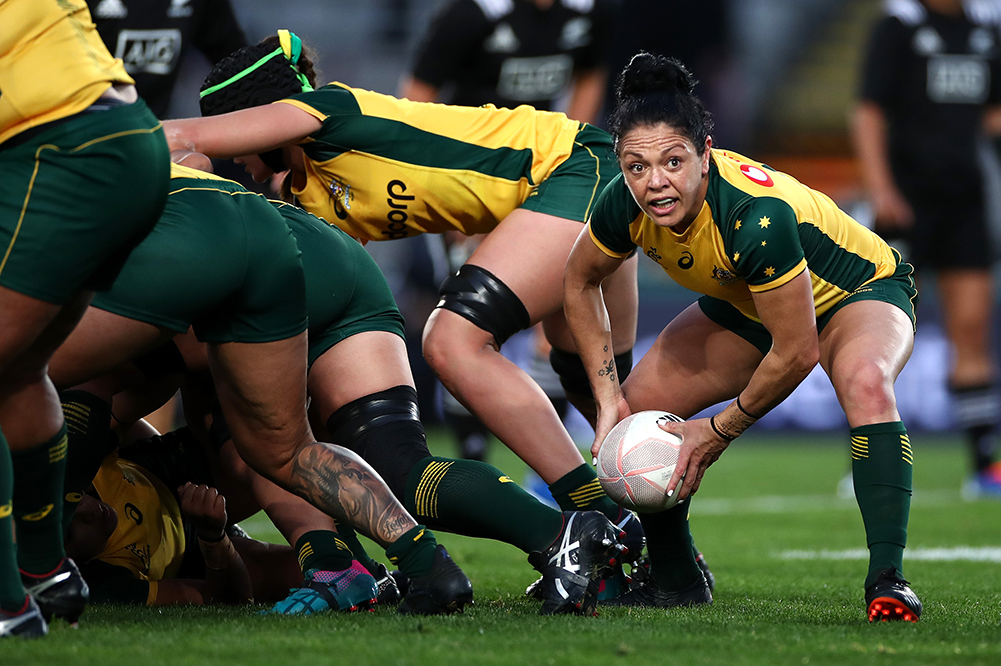 The Wallaroos have announced that they will face off with Samoa in a two-test series