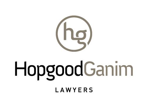 Hopgood Logo Reds