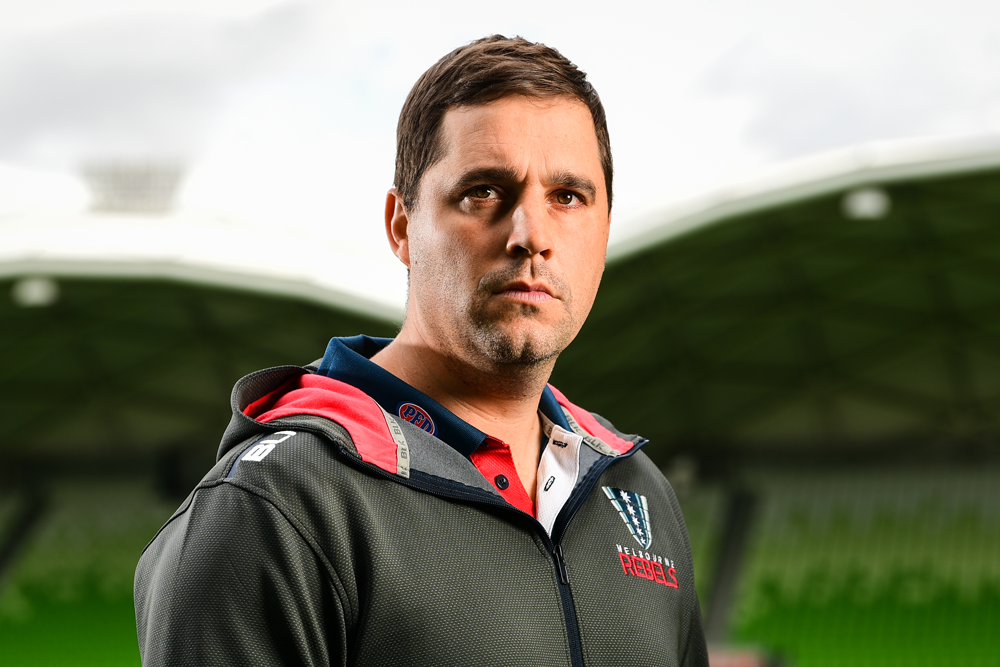 The Melbourne Rebels reaching the finals in 2020 would be just as significant as any other year, according to coach Dave Wessels.
