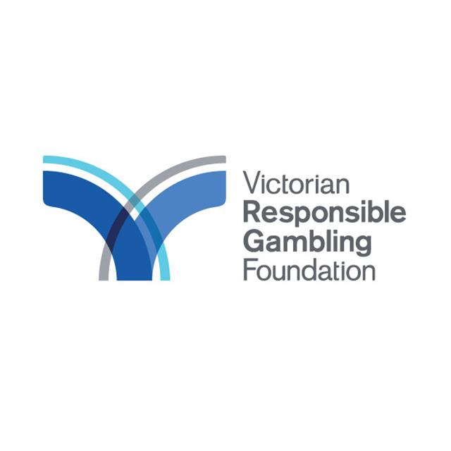 Victorian Responsible Gambling Logo
