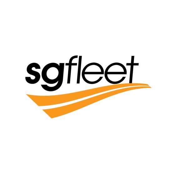 SG Fleet Logo