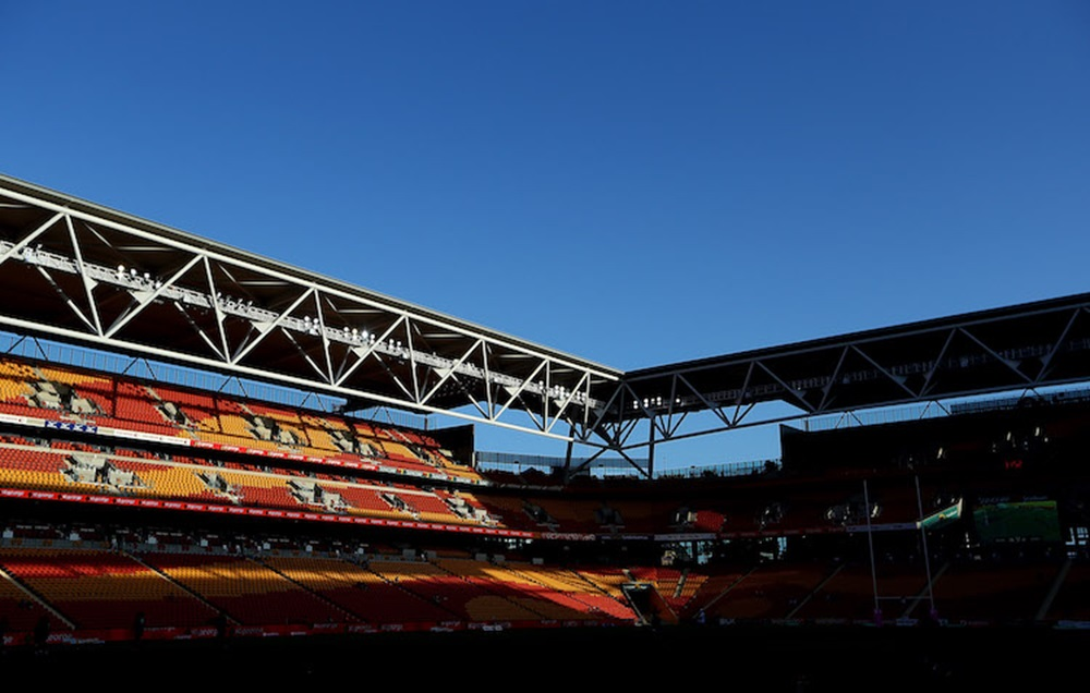 Rugby Australia has confirmed the first Test of the 2021 eToro France Series will move to Suncorp Stadium | Getty Images