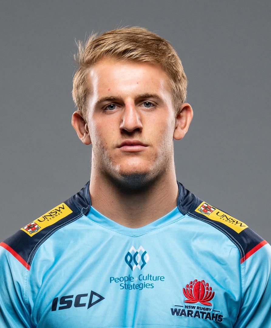 Joey Walton Player Profile Waratahs