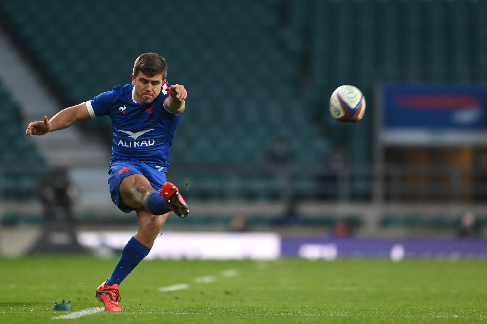 Scott Johnson is refusing to underestimate the French ahead of their tour next month, Photo: AFP