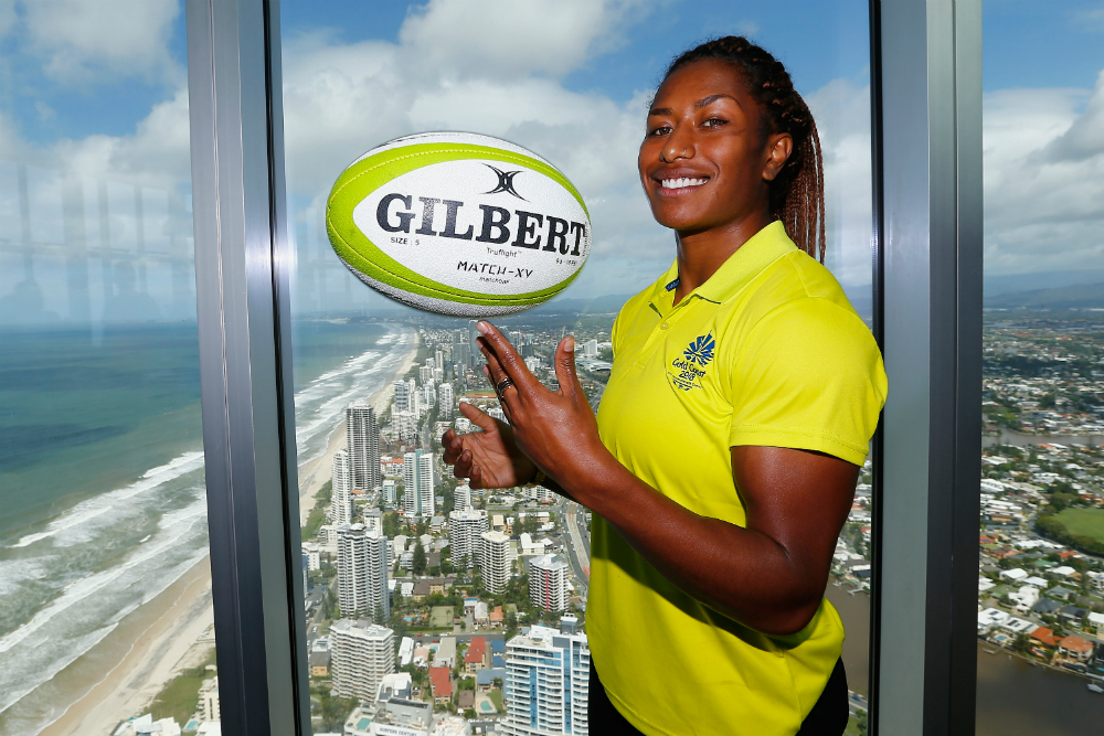 Ellia Green is back better than ever. Photo: Getty Images
