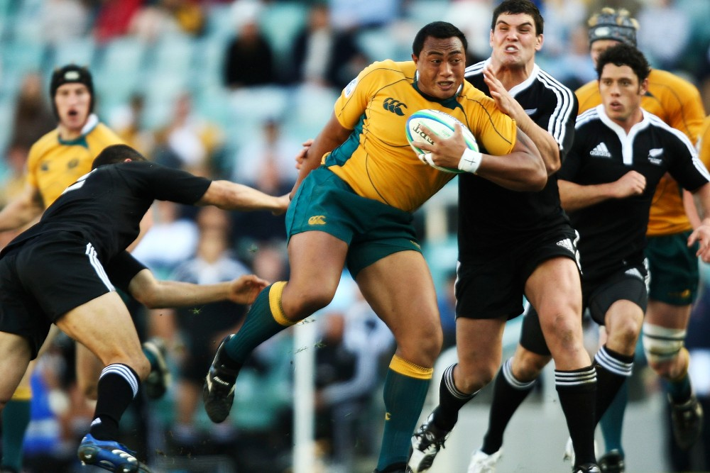 Australia A could play their first match since 2008 to allow Argentina to have a warm-up match. Photo: Getty Images